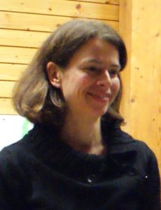 Sabine Porsch