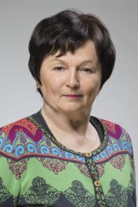 Magdolna Ilijin