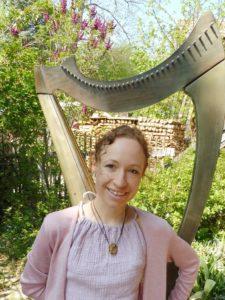 Faulhaber, Anne-Kathrin