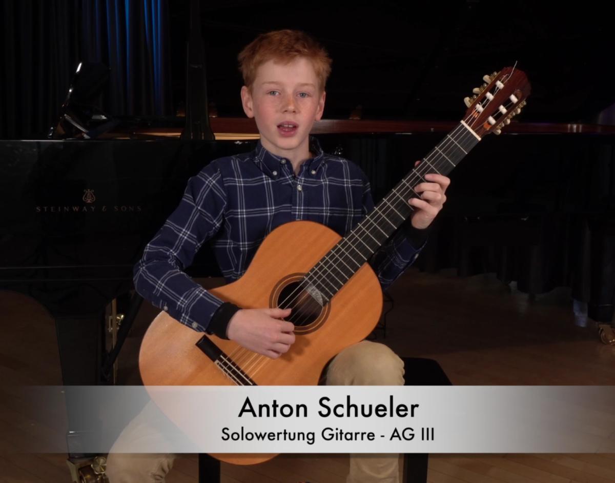 Jugend musiziert 2021 – schwierige Bedingungen – tolle Ergebnisse!
