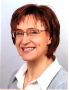 Sylvia Drömer